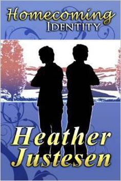 IDENTITY (Homecoming #3) by Heather Justesen. Contemporary Romance. Hank's twin brother Bo is finally home from Iraq. But there are two new women in town, who may prove more than these brothers can handle. Love is in the air again in Juniper Ridge, but considering some of the secrets being kept under wraps, it also comes with complications.