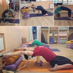Helpful Scoliosis Tips For best scoliosis exercises yoga Iyengar Yoga, Ashtanga Yoga, Pranayama, Yoga Shoulder, Yoga Training, Muscle Training, Scoliosis Exercises, Yoga Anatomy, Yoga For Flexibility