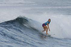 bethany hamilton surfing | Bethany Hamilton