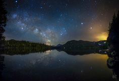 Ben Canales, o fotógrafo das estrelas