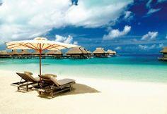 INOVAR TOUR: Papeete