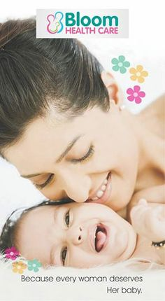 Every Mother Deserves her Baby