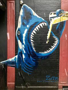 Lower East Side #streetart