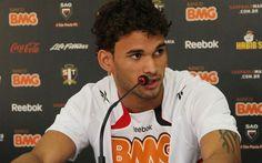 Willian José llega cedido al Castilla - http://mercafichajes.es/09/01/2014/willian-jose-cedido-castilla/