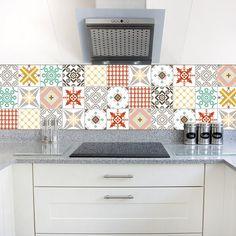 Ceramiche di Vietri | Pinterest | Interiors, Kitchens and Walls