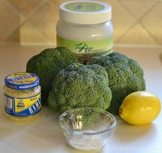 Garlic Parmesan Raosted Broccoli