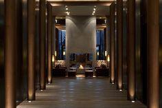 Allez voir cette image sur jet-lag-trips: The Chedi Andermatt hôtel dans les Alpes Suisses