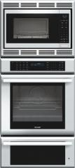 """Thermador 27"""" convection microwave, oven, warming drawer -- should fit existing space"""