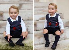The prince teaches us how to nail holiday photos via @PureWow
