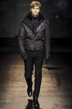 Salvatore Ferragamo #Milan #Moda #Hombre Otoño/Invierno
