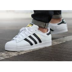 Adidas superstar New and unworn. Willing to negotiate any price. Kids size 6 is equivalent to women size adidas Shoes Athletic Shoes Tenis Adidas Superstar Branco, Adidas Originals Superstar, Adidas Superstar Outfit, Nike Tenis, Nike Shox, Nike Roshe, Adidas Shoes, Adidas Men, Shoes Sneakers