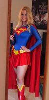 DC Comics Cosplay (Supergirl 1.4)