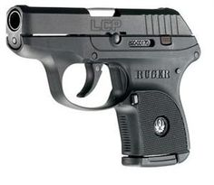 Ruger Ruger Ruger LCP Pistol, 380 ACP