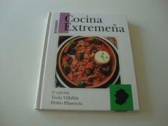 Cocina Extremeña.