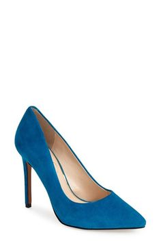 Jessica Simpson 'Premer' Pump (Women) available at Cerulean, Women's Pumps, Shoe Boots, Nordstrom, Legs, Purses, Shades, Wedding Ideas, Free Shipping