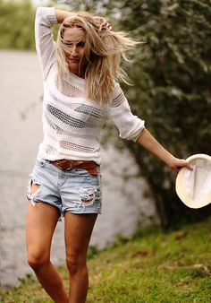 Back to basics (by Silvia P.) http://lookbook.nu/look/3820241-Back-to-basics