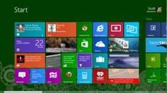 windows 8 in 3 minutes - YouTube