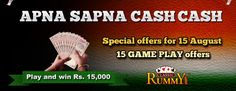 Play rummy card game offers which are interesting and challenging to win cash. These rummy game play offers are quite simple to understand and great fun to play. Cash Cash, Free Cash, Rummy Online, Games To Play, Card Games, The Incredibles, Popular, Classic, Link