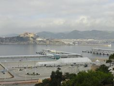 MarPort Activities : Puertos de Baleares