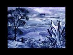Encaustic Art Around Australia - Margaret Harvey - YouTube