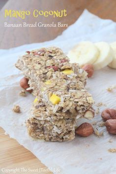 1000+ images about Power Snacks on Pinterest | Granola, Snacks and ...