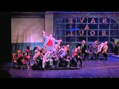 Guys and Dolls      ---           Sit Down You're Rocking the Boat