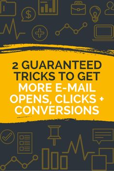 "Follow these 2 simple but guaranteed tricks to 3x your e-mail open, click and conversion rates! email design | email marketing | email signature | email marketing design | email | Erica | Blog + Email List Growth Tips | Weight Loss Motivation | Side Hustle Courses | No Bs Advice - Email Marketing for Bloggers + Design Tips | Email Marketing | ""Digital Board"": Social Media, Email, Mobile, Solomo, Online Marketing, e-commerce, m-commerce Infographics 