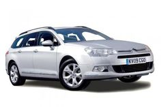Citroën C5 Tourer estate Price  £22,570 - £28,280 Car Buyer (UK) Review