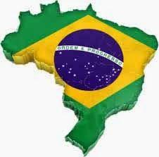 A Casa da Mãe Joana - continuação: Escritora holandesa e o Brasil.