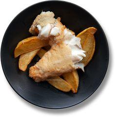 Фиш энд чипс (Fish & Chips)
