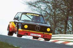 BMW 2002 - escmk2:   Bmw 2002 nurburgring