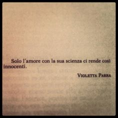 *D'amore e ombra *