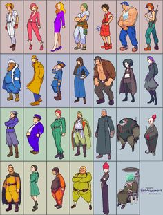 Full view of Advance Wars: Dual Strike - COs (Normal Outfit). Advance Wars, Game Character, Character Concept, Concept Art, Army Dogs, Character Template, Character Design Animation, Creature Concept, Video Game Art