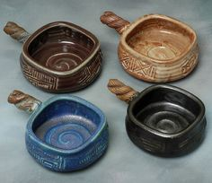 Handmade Clay Bowls | chili bowl price $ 30 00 quantity note chili bowls are sold ...