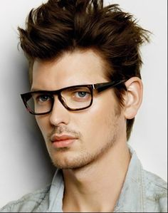 tortoise-glasses #eyewear #men