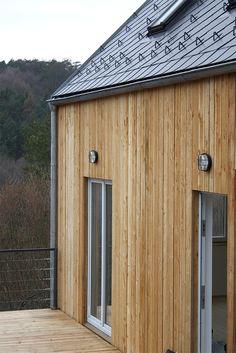 cabin Tupadly   H3T architekti