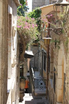 Tourists love Taormina