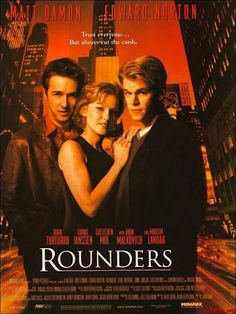Rounders - online 1998