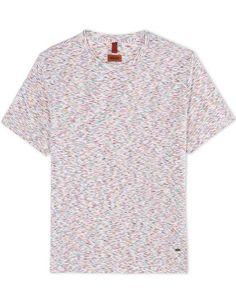 MISSONI Short Sleeve T-Shirt.  missoni  cloth  t-shirt 6582679ba4a