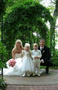 How To Make A Wedding Arbor