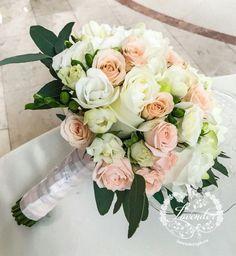 Букет невесты))))