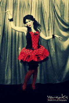 The doll – FotoHug