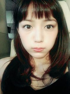 Kawaguchi Haruna