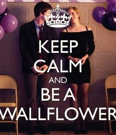 Perks of being a wallflower - for the prom scene the movie had enough money to film the scene using the lights and the hall twice, because none of the actors had had a prom because they were busy acting, the director used one of those take to just let them have a prom.