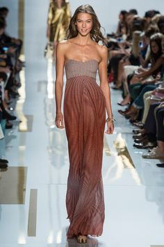 Diane von Furstenberg | Spring 2014 Ready-to-Wear Collection | Style.com