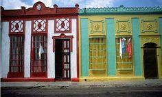 casas coloniales - Buscar con Google
