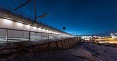 Sundsvall Bridge | ateljé Lyktan