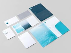 Norwegian Shipowners Association designed by Neue