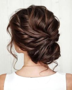 wedding hair updos hair styles for shoulder length hair hair with veils hair styles simple wedding hair hair jewels wedding hair dos hair curly updo Bridal Hair Updo, Wedding Hair And Makeup, Hair Makeup, Hair Wedding, Party Wedding, Bridesmaid Hair Updo Braid, Prom Hairstyles For Short Hair, Bride Hairstyles, Rustic Wedding Hairstyles