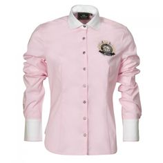 HV Polo collection Autumn/Winter 2012-2013 pink shirt  www.iconadeironchi.com